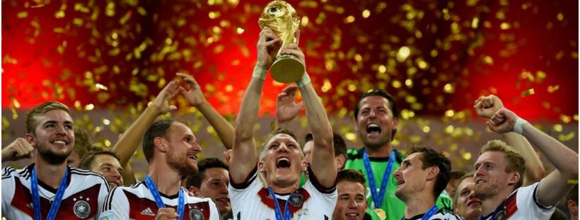 Dünya Kupası Favorileri